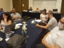 Trainig of trainers (ToT) on the UN Convention of the right of PWDs