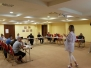 Training for the members of the Network of DPOs